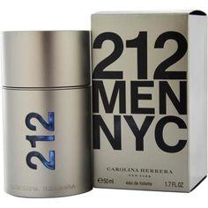 EDT SPRAY 1.7 OZ Design House: Carolina Herrera Year Introduced: 1999 Fragrance…