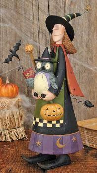 Halloween: Williraye Studio - Happy OWLoween