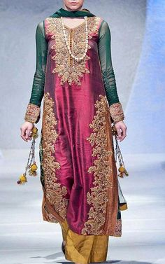 Buy the Most Graceful Pakistani Party Clothes Online - Pakistani party wear dresses online Pakistani Fashion Party Wear, Pakistani Dress Design, Pakistani Designers, Pakistani Dresses, Indian Fashion, Designer Party Wear Dresses, Indian Designer Outfits, Indian Outfits, Indian Formal Dresses