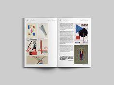 Monográfico Bauhaus 15