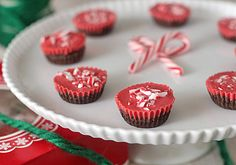 The Galley Gourmet: Peppermint Cookie Candies
