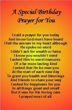 sister's birthday prayer   ... , Cards: Free Birthday Cards templates and Bookmarks templates
