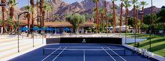 Palm Springs Tennis Club   Tennis Palm Springs   La Quinta Resort