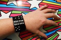 pulsera de fichas de dominó.19bis.com