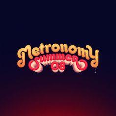 Metronomy / Summer 08