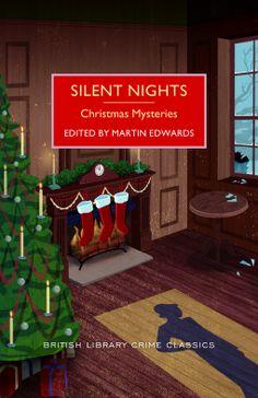 Silent Nights | Martin Edwards | 9781464204999 | NetGalley