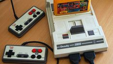 Dendy is a Taiwanese hardware clone of the Nintendo Entertainment System (NES), produced for the Russian market. Old Game Consoles, Nintendo Consoles, Game Boy, Sega Genesis, Mtv, Nintendo Entertainment System, Everything Has Change, Life Lyrics, Crescendo