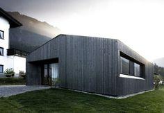Sven Matt: House for Gudrun - Thisispaper Magazine