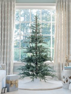 Noble Fir Christmas Tree, Noble Fir Tree, Best Artificial Christmas Trees, Merry Christmas, Cool Christmas Trees, Christmas Lights, Christmas Ideas, Christmas Decorations, Holiday Ideas