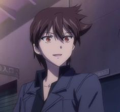 Kazuma looks so surprised