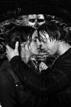 ron weasley & hermione granger