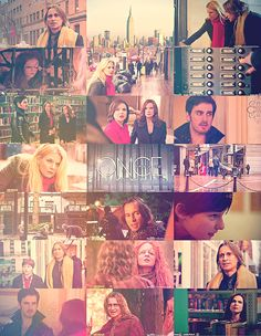 Once Upon a Time... Such an awesome episode