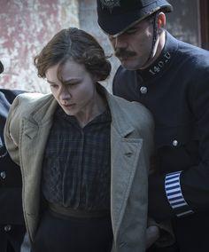 Carey Mulligan as Maud Watts in #Suffragette | Transmission Films
