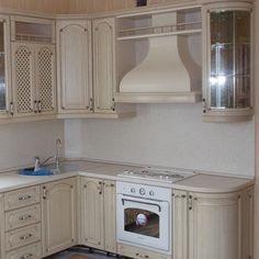 Деревянные фасады  для кухни из массива. Дон Балкон (342) 299-99-66