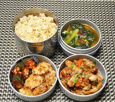 Korean lunchbox (Do Si Rak) Korean lunchbox (Do Si Rak) Related posts: Korean Honey Pastry (Yakgwa or Yakwa) Korean Food Food Porn, K Food, Food Design, Bento Recipes, Cafe Food, Aesthetic Food, Food Presentation, Asian Recipes, Food Inspiration