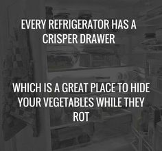 Too true. Because come on, did I REALLY think I was gonna eat ALL that spinach, kale, and cauliflower? No. No, I did not. |Humor||LOL||Funny posts||Funny quotes||Food humor||Eating healthy funny||Relatable posts|