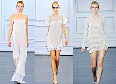 FAST FASHION: Topshop anuncia coleção de vestidos de noiva que, segundo rumores, serão moderninhos