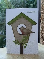 blissful bird stampin up - Google Search