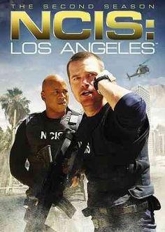 NCIS:LOS ANGELES SECOND SEASON