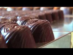 UC San Diego researchers found those who eat chocolate regularly are thinner.