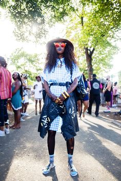40 Afropunk Street Style Looks To Copy Now Festival Mode, Festival Fashion, Black Girl Magic, Black Girls, Afro Punk Fashion, Punk Mode, Fashion Pictures, Style Pictures, The New Classic