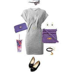 02f2619bc6 Game Day Essentials  the Tailgating Trendsetter by verabradley on Polyvore  featuring polyvore