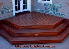front steps idea