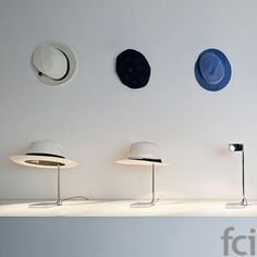 Chapo #TableLamp by #Flos starting from £295. Showroom open 7 days a week. #fcilondon #furniture_showroom_london #furniture_stores_london #Flos_lamps #modern_table_lamps #Flos_table_lamps
