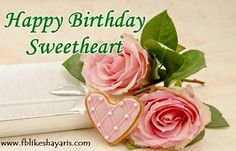 Beautiful Birthday Wishes for Girlfriend - Birthday Quotes with Images for Facebook{ WhatsApp Picture SMS }   A beautiful collection of birthday wishes quotes messages and images for her. You can easily share birthday wishes image for facebook whatsapp picture sms by http://ift.tt/2rFnsFJ  On your special day baby I want to let you know that you are the most special girl that I have ever met in my entire life! Happy birthday.  The wishes you make as you blow out the candles on your cake will…