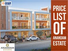 Price list of #Anandam #Estate! To book a Plot, call us @ 9810325835or visit : http://goo.gl/BGUcrg