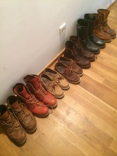 Red Wing Collection