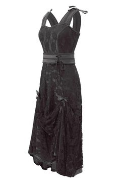 Check out this item on The Violet Vixen Amy's Strapped and Lacey Black Dress #thevioletvixen
