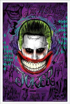 Leto Joker, Lil Wayne, Twenty One Pilots, Art Du Joker, Héros Dc Comics, Harley Quinn Et Le Joker, Marvel Dc, Joker Poster, Whatsapp Wallpaper