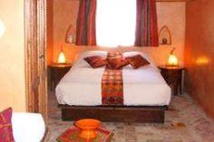 """Le Riad de """"La Rose des Vents"""" est composé de 4 chambres, 2 suites et 1 duplex avec salle de bains et toilettes privées. Riad Essaouira, Le Riad, Duplex, Suites, Bed, Furniture, Home Decor, Lounge Areas, Compass Rose"""