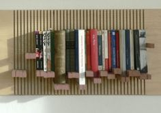 Bookshelf ~ piano keys1
