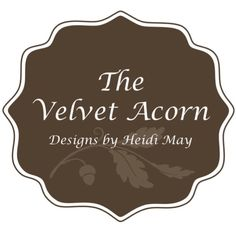 Browse unique items from Thevelvetacorn on Etsy, a global marketplace of handmade, vintage and creative goods.