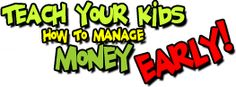 Dave Ramsey for kids! It is best to start money management early. Teach you children to tithe, save and spent   responsibly.