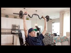 First paralyzed human treated with stem cells has regained upper body movement | Minds