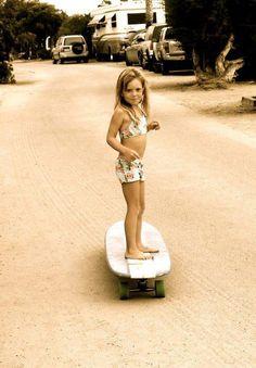 #skate#littlegirl