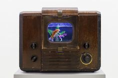 View exhibitions and artworks by Nam June Paik and enquire about works available for sale. Read our contemporary artist biography and browse related content. Nam June Paik, Fluxus, Artist Biography, Korean Art, Artist Profile, Contemporary Artists, Gallery, Fish, Exhibitions