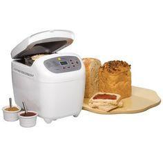 Pão com Farinha de Arroz e Fubá (Máquina de Fazer Pão)