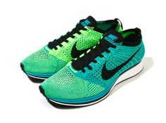 on sale 7e9fb fb7e0  Nike Flyknit Racer Summer 2014  sneakers Nike Shoes Usa, Nike Shoes Outlet,