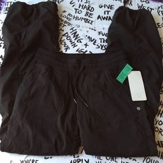 NWT Lululemon dance studio lined pant Rad NEW with tags    !                                     ALL CLOTHING is either NWT or Preloved has been washed + sanitized then kept in a PET FREE and SMOKE FREE environment .  too expensive , gonna break da bank ? Then add me to a  b u n d l e  or use the offer button    n o  l o w  b a l l i n g  REASONABLE offers accepted . I QUICKLY DECLINE OFFER requests like 40% below asking price .      N O T R A D E S   lululemon athletica Pants Track Pants…