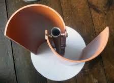 Resultado de imagen de savonius wind turbine