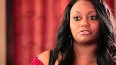 raising an olympian gabby douglas - YouTube