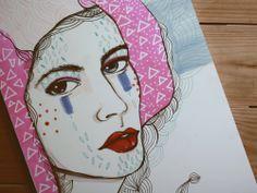 sketch ♥ Sketch, Art, Sketch Drawing, Craft Art, Kunst, Gcse Art, Sketching, Sketches, Art Education Resources