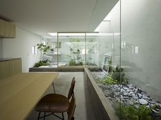 Japanese Indoor Gardens (36)