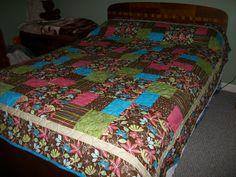 Makayla's quilt