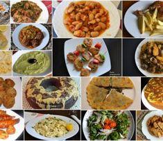 Μενού 9#: Από 25-2-2018 ως 3-3-2018 Tacos, Mexican, Ethnic Recipes, Food, Essen, Meals, Yemek, Mexicans, Eten