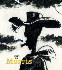 Lucky Luke - L'Art de Morris
